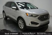 Ford Edge Titanium CAM,HTD STS,PARK ASST,BLIND SPOT,19IN WLS 2019