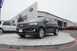 2019_Ford_Edge_Titanium_ Rio Grande City TX