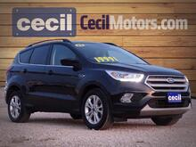 2019_Ford_Escape__  TX