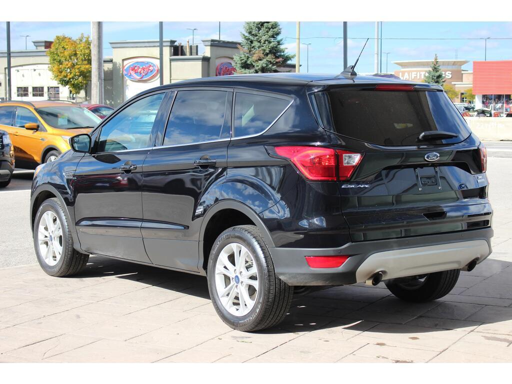 2019 Ford Escape Scarborough ON