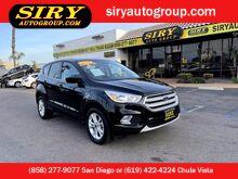 2019_Ford_Escape 4WD_SE_ San Diego CA