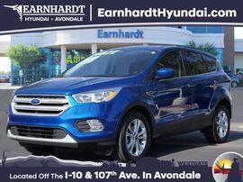 2019_Ford_Escape_4d SUV FWD SE_ Phoenix AZ