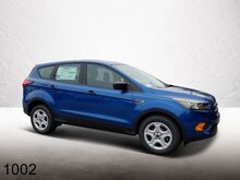 2019_Ford_Escape_S_ Belleview FL