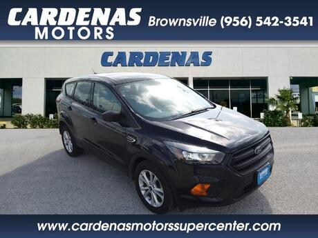 2019 Ford Escape S Brownsville TX
