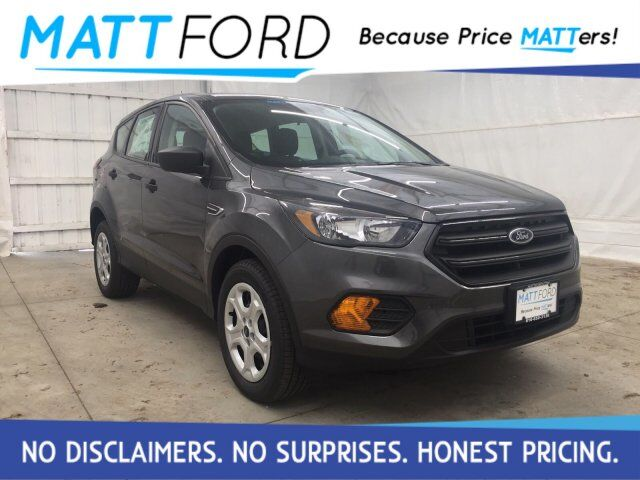 2019 Ford Escape S Kansas City MO