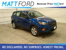 2019_Ford_Escape_S_ Kansas City MO