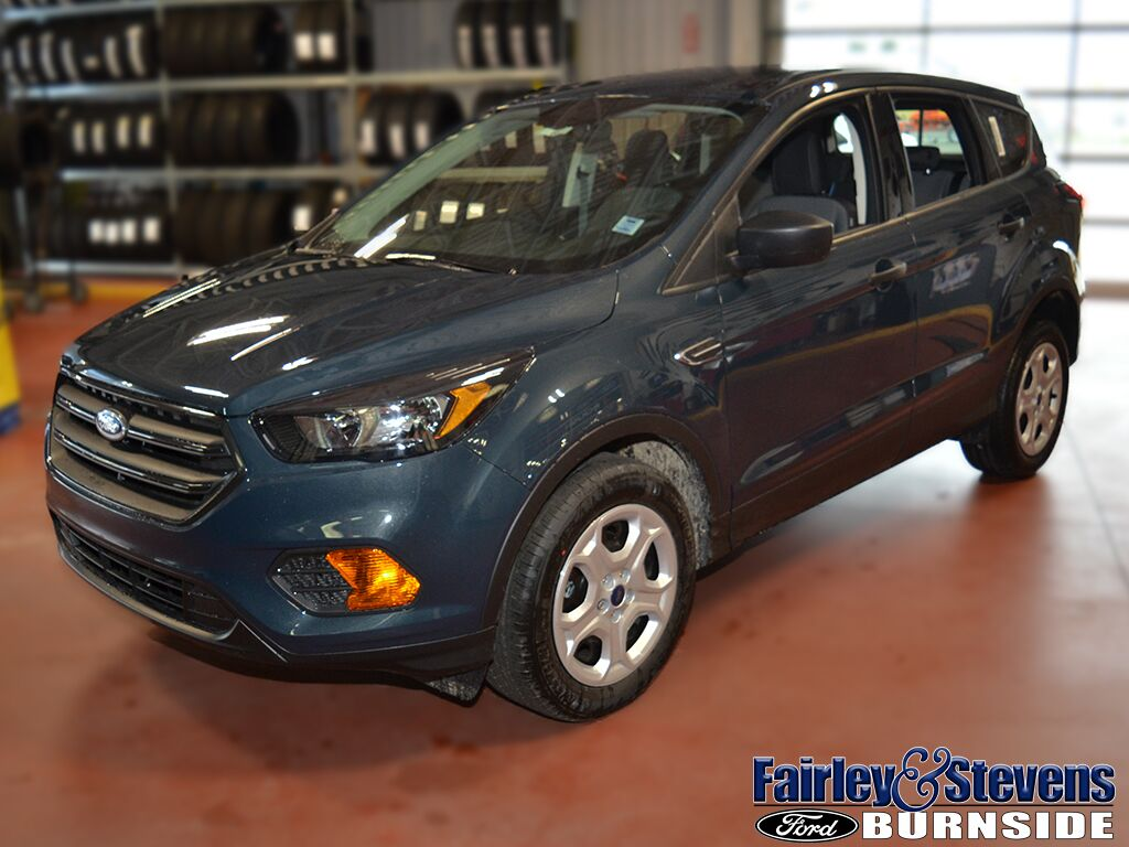 2019 Ford Escape S Dartmouth NS