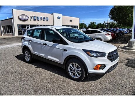 2019 Ford Escape S Dumas TX