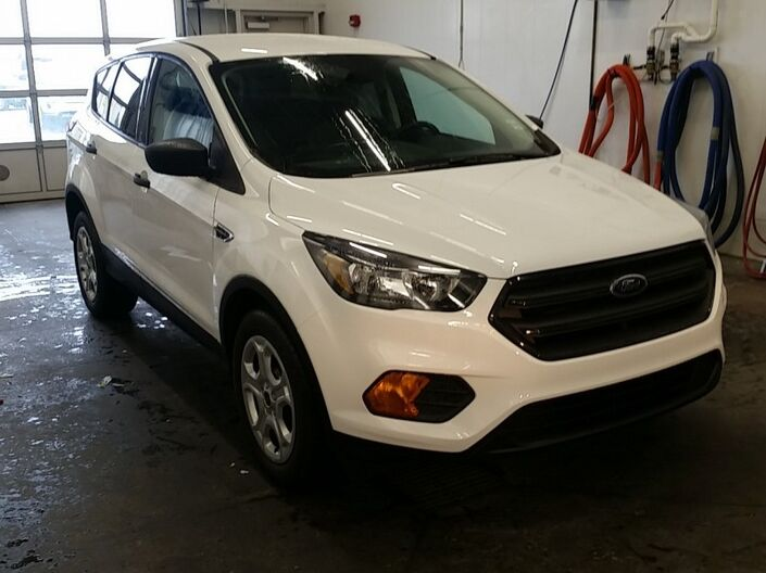 2019 Ford Escape S FWD Calgary AB