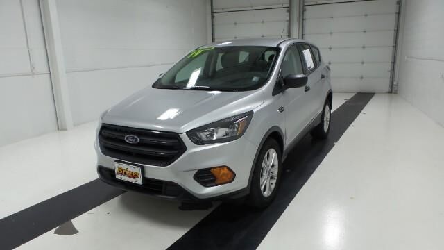 2019 Ford Escape S FWD Topeka KS