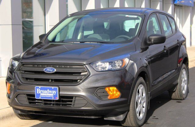 2019 Ford Escape S Green Bay WI