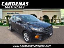 2019_Ford_Escape_S_ Harlingen TX