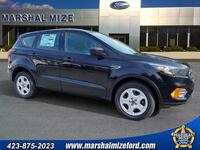 Ford Escape S 2019