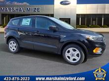 2019_Ford_Escape_S_ Chattanooga TN