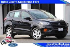 2019_Ford_Escape_S_ Irvine CA