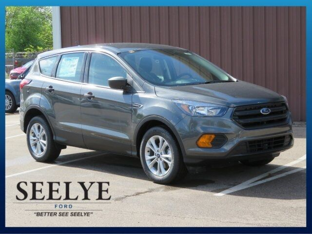 2019 Ford Escape S Kalamazoo MI