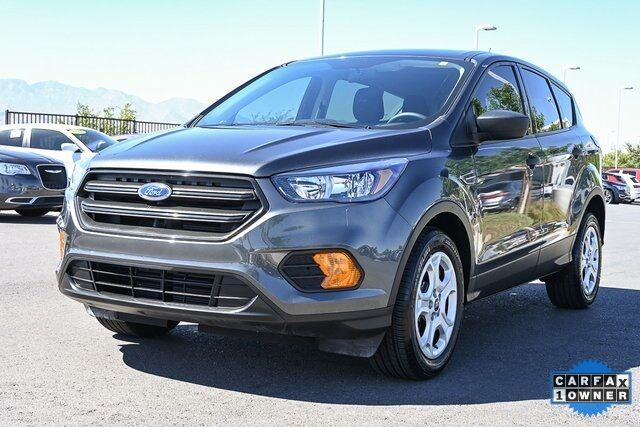 2019 Ford Escape S Las Vegas NV
