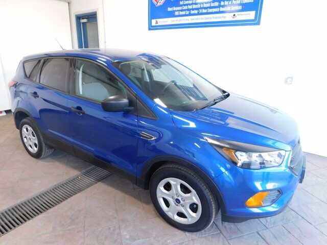 2019 Ford Escape S Listowel ON