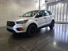 2019_Ford_Escape_S_ Little Rock AR