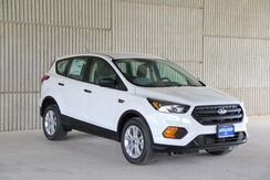2019_Ford_Escape_S_ Mineola TX