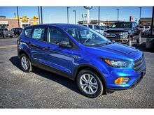 2019_Ford_Escape_S_ Pampa TX