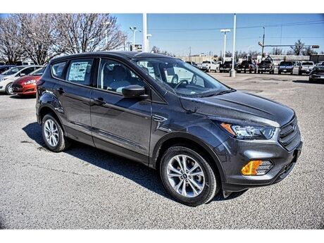 2019 Ford Escape S Pampa TX