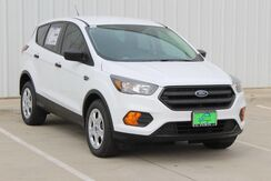 2019_Ford_Escape_S_ Paris TX