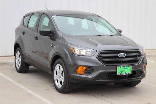 2019 Ford Escape S Paris TX