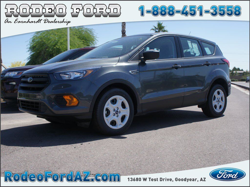 2019 Ford Escape S Goodyear AZ 27392509