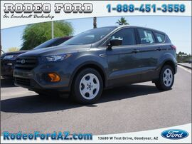 2019_Ford_Escape_S_ Phoenix AZ