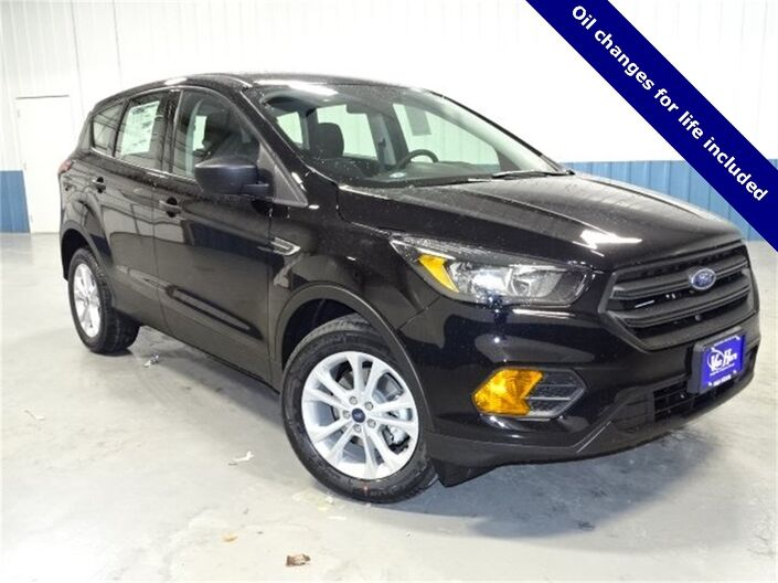 2019 Ford Escape S Plymouth WI