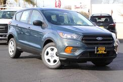 2019_Ford_Escape_S_ Roseville CA
