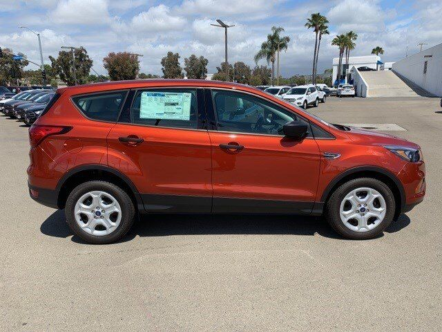 2019 Ford Escape S San Diego County CA