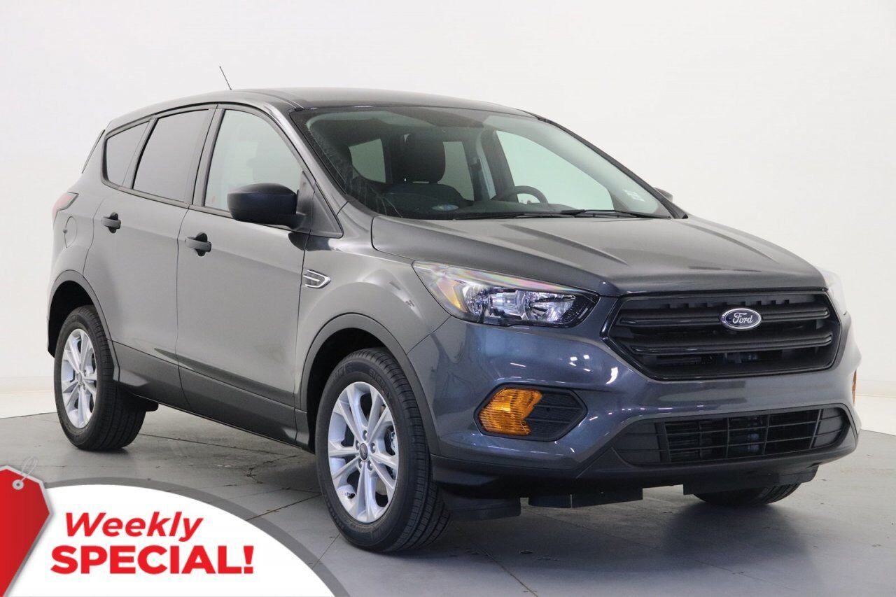 2019 Ford Escape S Sherwood Park AB