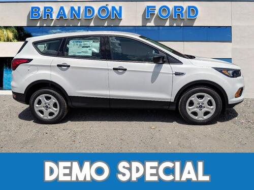 2019 Ford Escape S Tampa FL