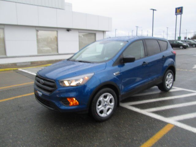 2019 Ford Escape S Tusket NS