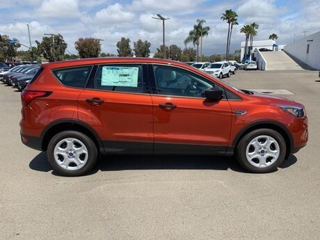 2019 Ford Escape S Vista CA