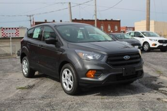 2019_Ford_Escape_S_ Cape Girardeau MO