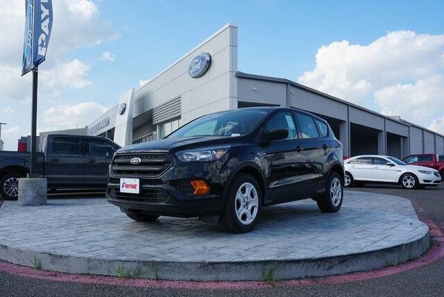 2019 Ford Escape S Weslaco TX