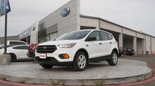 2019_Ford_Escape_S_ Weslaco TX