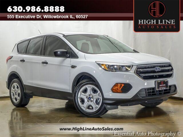 2019 Ford Escape S Willowbrook IL