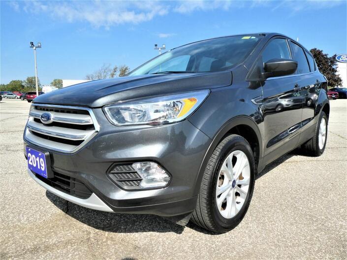 2019 Ford Escape *SALE PENDING* 1.5L SE   Navigation   Heated Seats   Remote Start Essex ON