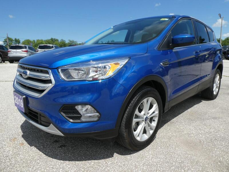 2019 Ford Escape *SALE PENDING* SE   Heated Seats   Remote Start   Back Up Cam Essex ON