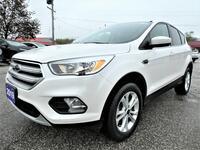 2019 Ford Escape SE   Navigation   Heated Seats   Remote Start
