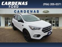 2019_Ford_Escape_SE_ McAllen TX