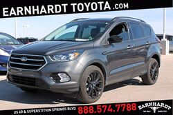 Ford Escape SE *1-OWNER* 2019
