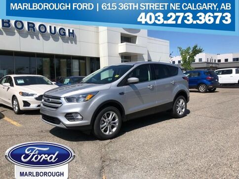 2019_Ford_Escape_SE 4WD  - Heated Seats_ Calgary AB