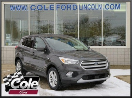 2019_Ford_Escape_SE 4WD_ Southwest MI