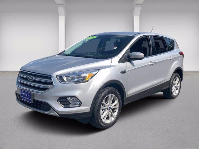 2019 Ford Escape SE 4WD 1.5L Eco-Boost Plymouth MA