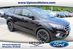 2019_Ford_Escape_SE 4WD_ Milwaukee and Slinger WI